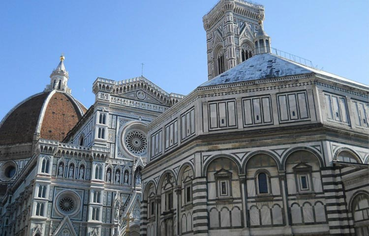 Tours of Florence